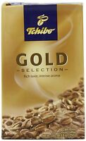 Tchibo Gold Selection Ground Coffee, 8.8-ounce Packages (pack Of 4) , New, Free