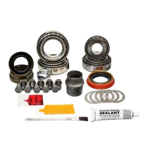 """Nitro Chrysler 8.0/"""" Front Master Install Kit IFS 00-03 Chrysler Mercedes Benz"""