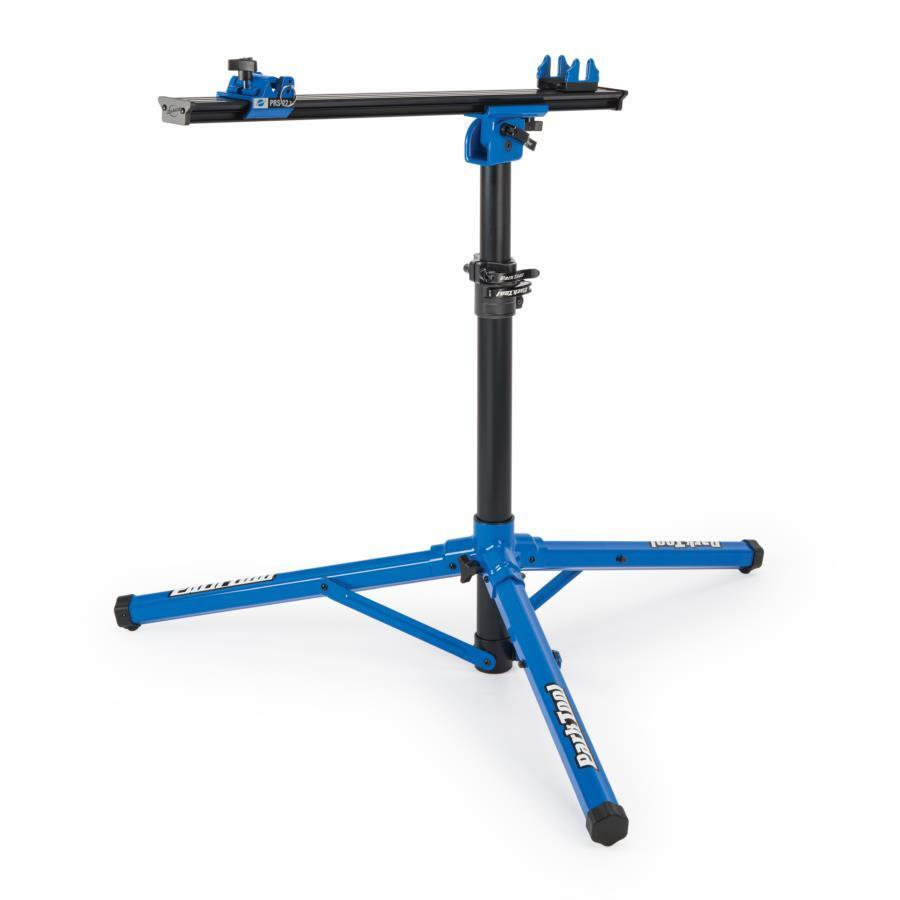 Park Tool PRS-22.2 Team Issue Pro Bicycle Mechanic Work    Repair Stand  hastened to see