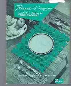 PARAGON-123-IRISH-CROCHET-DESIGNS
