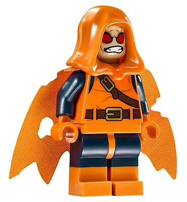 Loose LEGO Marvel Super Heroes Hobgoblin with Glider Minifigure