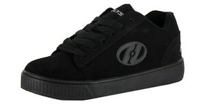Mens Heelys Straight Up Men Black Sale Size 43