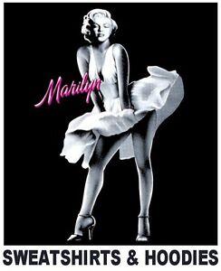 MARILYN MONROE FAMOUS WIND BLOWN DRESS POSE CELEBRITY ...