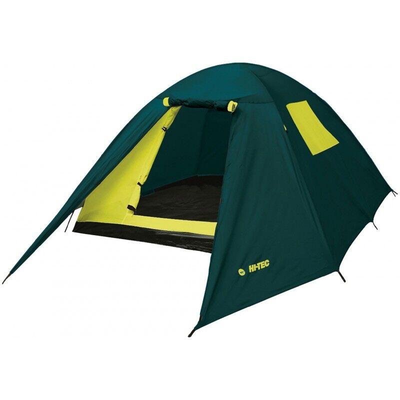 2-Personen Iglu Zelt Carpi 2 Hi-Tec Campingzelt Familienzelt Kuppelzelt Trekking Trekking Kuppelzelt 096923