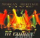 Morgan Heritage - Live in Europe 2000 CD VP