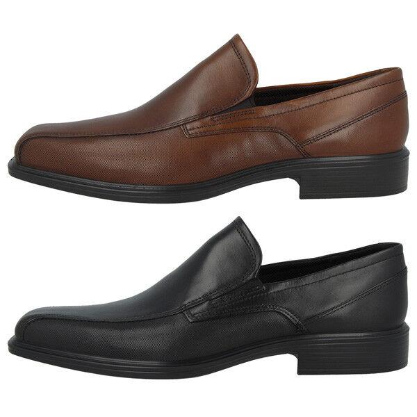 Ecco johannesburgo Men zapatos caballero zapato bajo ejecutivo Slipper 623514 Edimburgo