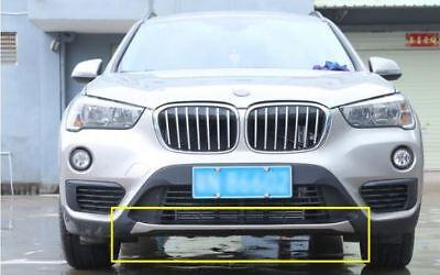 BMW Neuf Véritable X1 Série F48 Avant Pare-Choc Centre Grille Housse Droit O//S