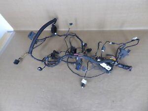 bmw f30 left side adaptive xenon headlight wiring harness oem 328i rh ebay com bmw headlight wiring repair bmw e90 headlight wiring diagram