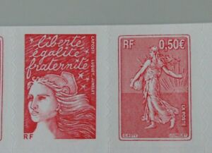France-annee-2003-adhesif-3619-36-P36-P3619-neuf-luxe