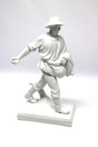 Heubach-Porzellan-Figur-Saehmann-Max-Hermann-Fritz