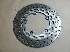 FZ1 FZ1000 FZ-1 FZ6 FZ-6 07 08 09 10 11 12 13 REAR BRAKE disc disk rotor