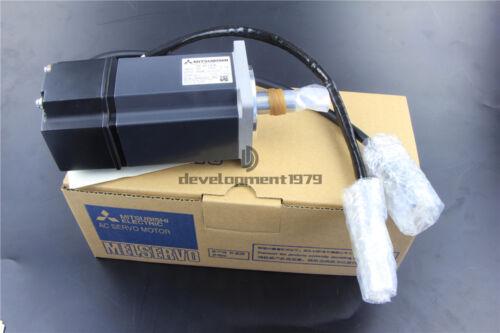 Mitsubishi AC Servo Motor HC-KFS43K 400W New In box