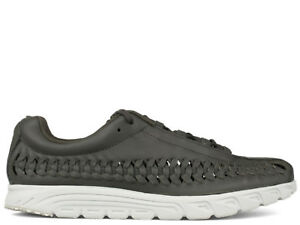 Brand New Nike Mayfly Woven Men's Athletic Fashion Sneakers [833132 302]