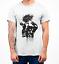 Shadow-Dio-JoJo-039-s-Bizarre-Adventure-Anime-Men-039-s-Printed-White-Cotton-T-shirt-Top thumbnail 2