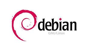 Details about Debian 9 Live USB amd 64 kde desktop stable secure linux  setup guide included