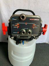 Central Heating Power flush Power flushing Power Flush Unit Machine 0.75HP New