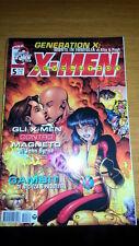 X-MEN DELUXE # 72 - * nuova serie 5  * - aprile 2001  - MARVEL COMICS