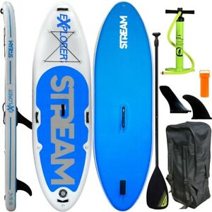 SUP-EXPLORER-SUP-Stand-Up-Paddleboard-Surfboard-Wind-SUP-295-aufblasbar-iSup