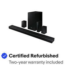 Samsung HW-Q67CT 7.1ch Soundbar with Acoustic Beam - Certified Refurbished