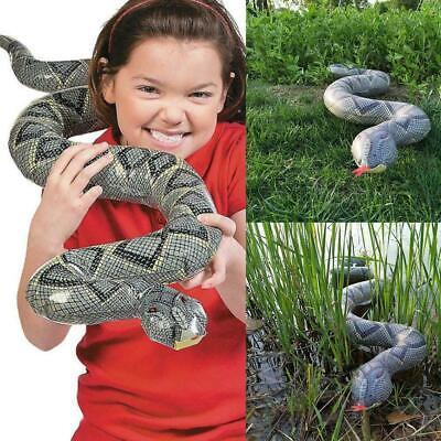 Snake Safari Garden Prop Joke Prank