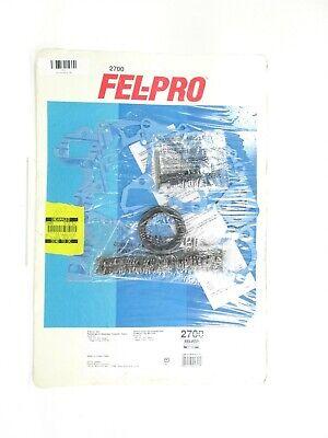 Set 2703 Chevy Big Block V8 1965-1984 Remainder To Assembly NEW Fel-Pro R.A.C.E