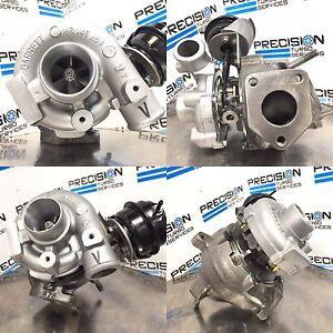Details about Land Rover Freelander Td4 Turbo 2 0D 110hp GT17V VNT 708366  7781476C03 M47