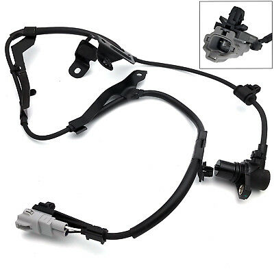 ABS Wheel Speed Sensor Front Right For Toyota Tundra Sequoia 89542-0C010 ALS667