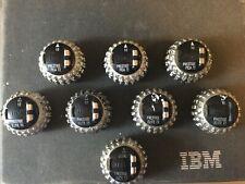 Ibm Selectric Typewriter Font Balls Various Fonts 1st 2nd 3rd Generation Types
