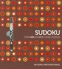 Sudoku Over 400 Number-logic Puzzles 9781472310682 by Parragon