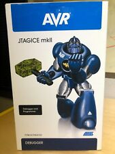 New Listingjtagice Mkii Emulator Programmer Debugger Jtagice Mk2 Usb Isp For Avr Ic Arduino