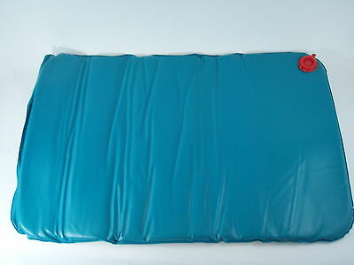 Canine Cooler Cooling Pet bed - Smooth Soft Dog bed  For Summer Hot Weather EUC