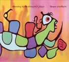 Dancing in the Dragon's Jaws by Bruce Cockburn (CD, 2002, Revolver USA)