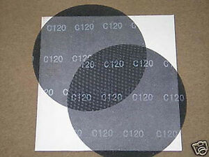 36 Grit 13 Quicksand Floor Sanding Disc Box of 20
