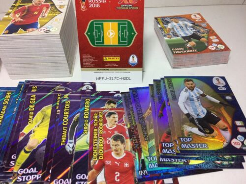 ICELAND WC RUSSIA 2018 Panini Adrenalyn-Card Limited Edition Brasil-SAEVARSSON