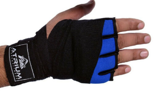Atrium Gel Knuckle guard MMA Boxing inner gloves handwraps strong punch tranning