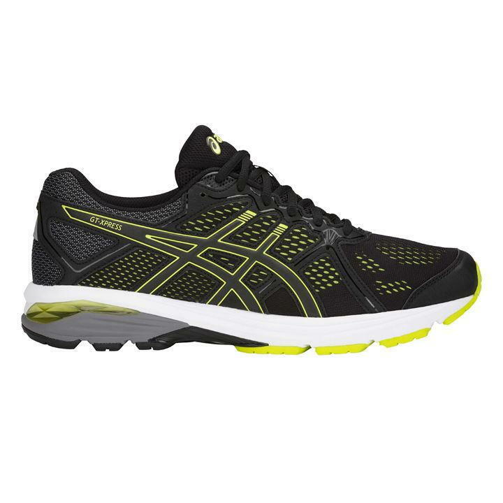 Asics GT Xpress Mens Running Trainers US 7 CM 25.25 REF 134^