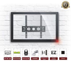 TV-Fernseher-Wandhalterung-A53-fuer-SHARP-32-Zoll-LC-32HI5012E-und-LC-32HI5012