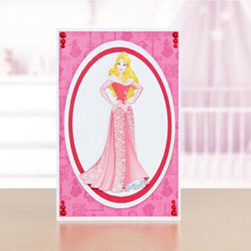 Charming Princess Metal Die Cuts Castle Stencil for DIY Cards Making Scrapbookin