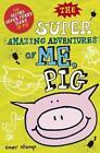 Pig 02: The Super Amazing Adventures of Me, Pig von Emer Stamp (2015, Taschenbuch)