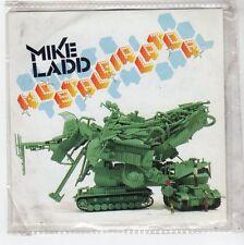 (FC881) Mike Ladd, Nostalgialator - DJ CD