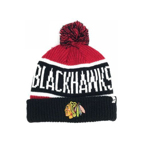 Chicago Blackhawks /'47 Calgary Cuff Knit