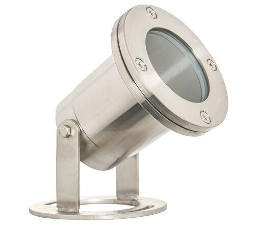 Westgate Lighting LED Underwater Light-Warm White Underwater Light-Stainless...