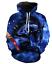 Animal-horse-3D-Print-women-mens-Pullover-Casual-Hoodies-tops-Sweatshirts-S-5XL thumbnail 20