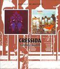 Cressida/Asylum * by Cressida (CD, May-2009, 2 Discs, Beat Goes On)