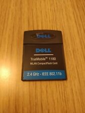 DELL TRUEMOBILE 1180 WIRELESS CF CARD WINDOWS 8.1 DRIVER DOWNLOAD