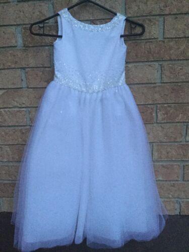 Little Maiden Flower Girl / 1st Communication Dres
