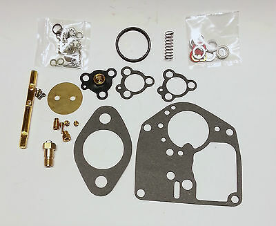 Carburetor Repair Kit suits Land Rover 36IV Zenith Carby 2 1/4 lt Landrover 4cyl