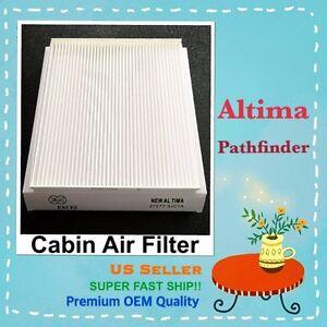 for nissan cabin air filter new altima pathfinder qx60. Black Bedroom Furniture Sets. Home Design Ideas