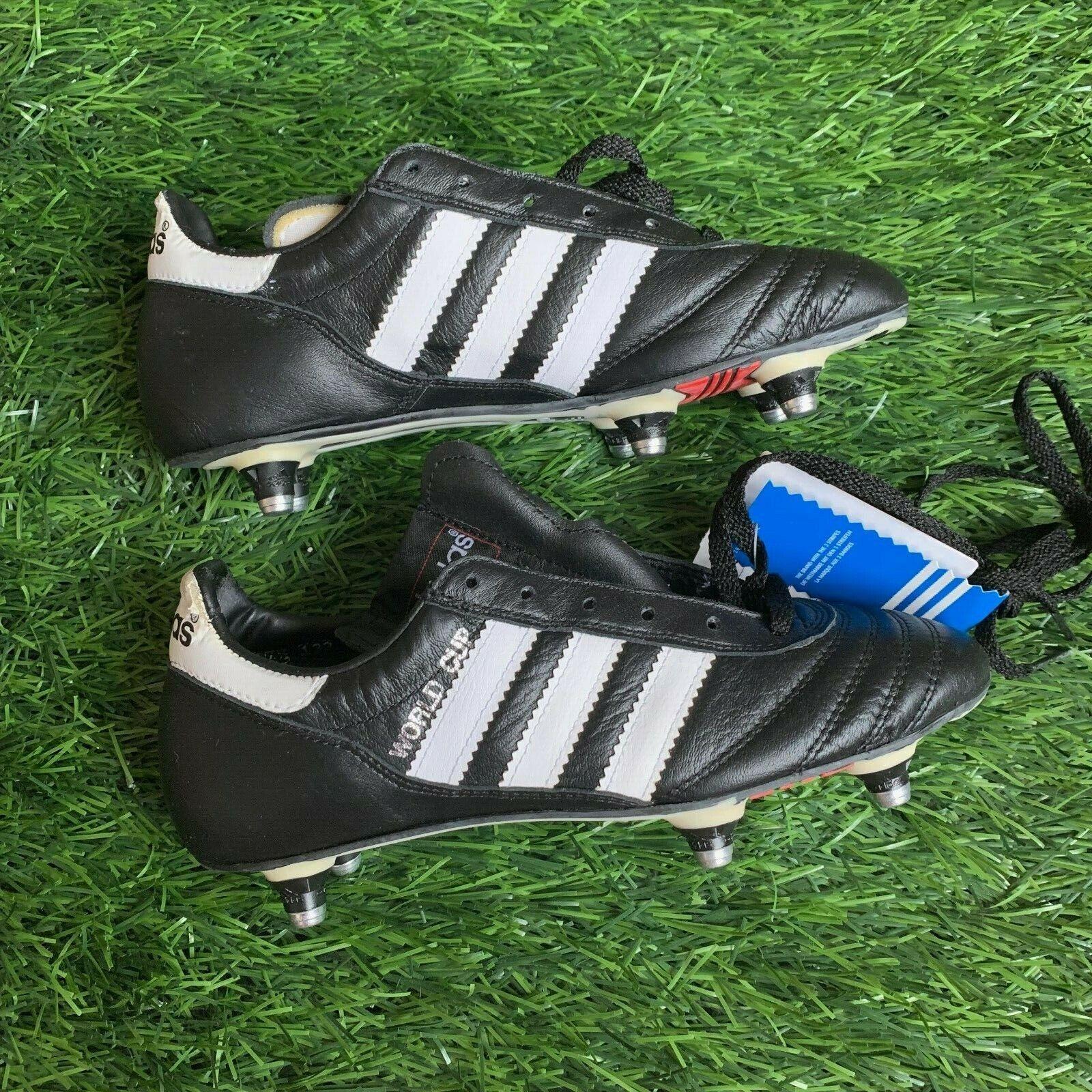 Adidas World Cup 011040 5US 4,5UK 2003 year nouveau RARE