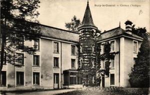 CPA-Sury-le-Comtal-Chateau-d-039-Aubigny-664010